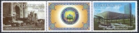 1415-1416. Серия почтовых марок «Старый и новый Ташкент»