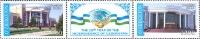 "945-996. ""Ўзбекистон Республикаси Мустақиллигининг 20 йиллигига"" бағишланган  махсус почта маркалари туркуми"